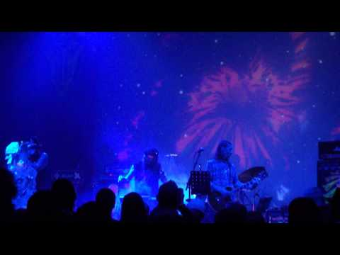 Seven By Seven - Hawkwind - Seaton Space Ritual Rehearsal 21/02/2014