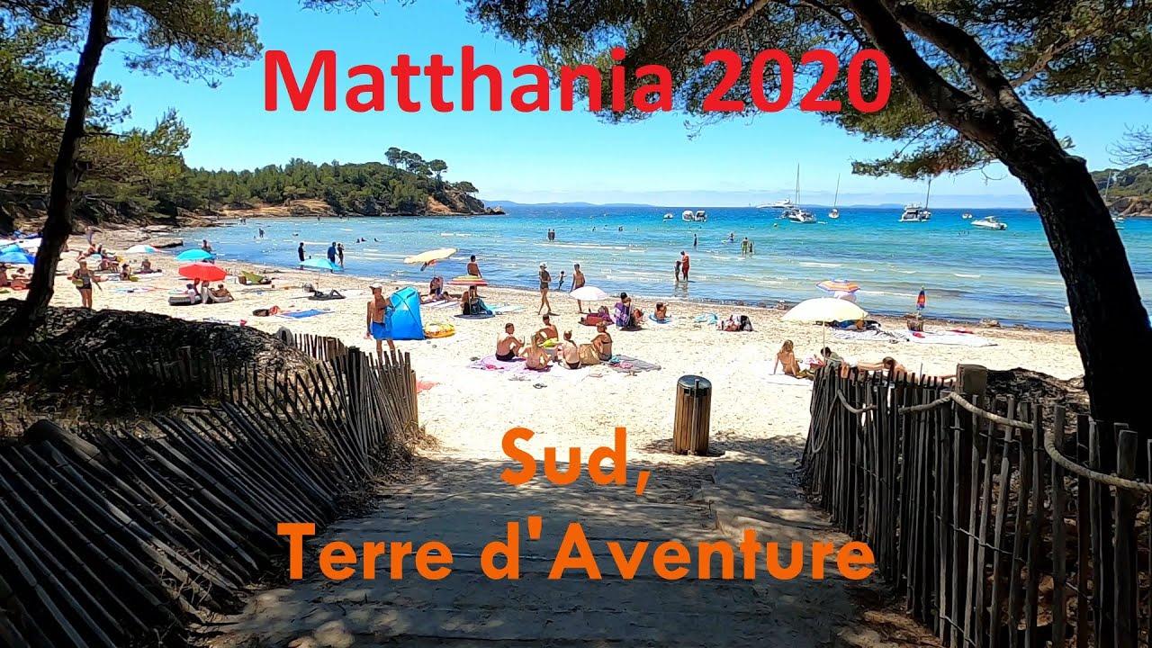 Matthania 2020 - STA