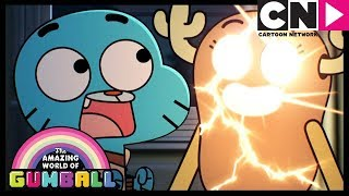 Gumball | Penny Breaks Free! | The Shell | Cartoon Network