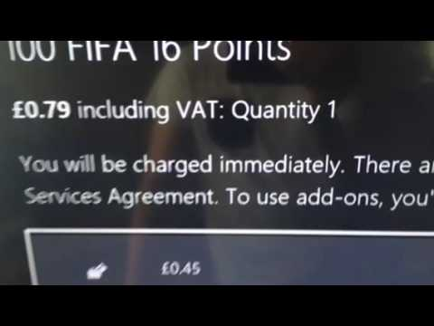 How to change your payment method on an Xbox one