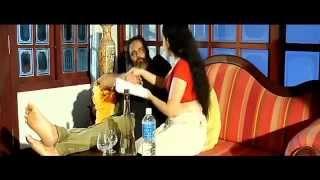 Repeat youtube video Secrets of teenage- telugu movie (pithavum kanyakayum) Mallu actress kripa hot navel scenes