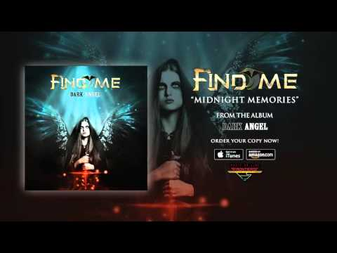 Find Me - Midnight Memories (Official Audio)