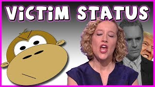 After Embarrassing Interview With Jordan Peterson, Cathy Newman Becomes Feminist Martyr