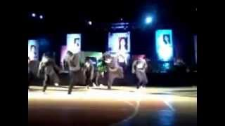 ROH crew (Rise Of Hiphop) - cleanmix 2012