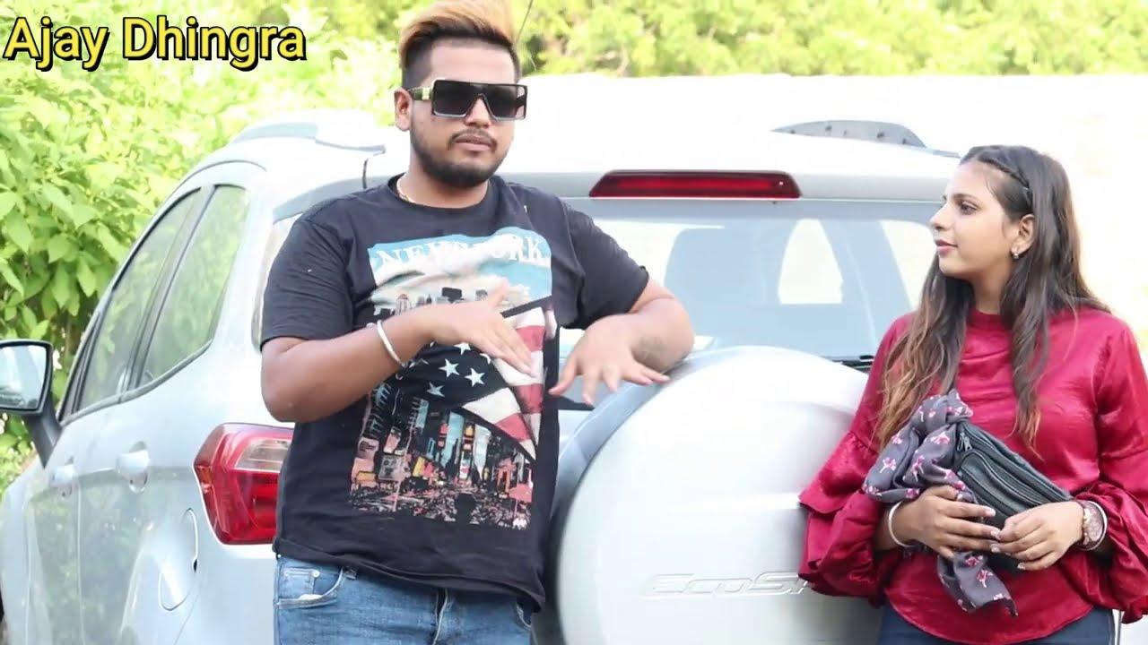 सगे भाई ने खुद को बचाने के लिए अपनी बहन को बेच डाला (जुल्म की हद) Part 4 Ajay Dhingra