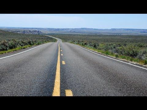 Florida to Alaska Roadtrip Travel Video