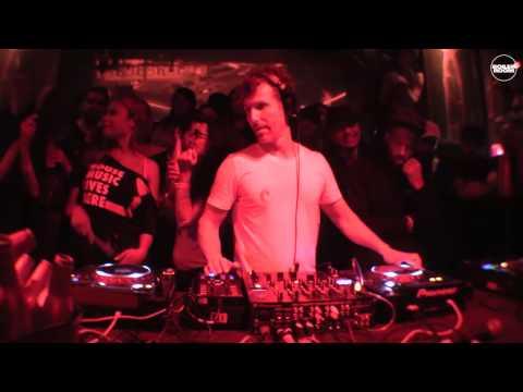 Josh Wink Boiler Room x Budweiser Miami DJ Set