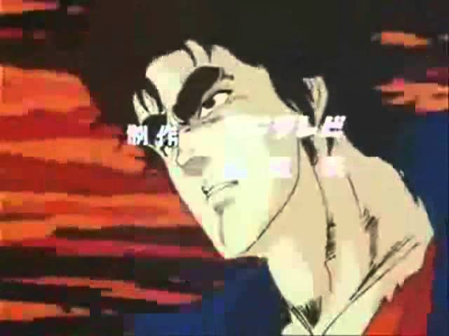 Hokuto no ken th turn your sadness into anger by bustergarou