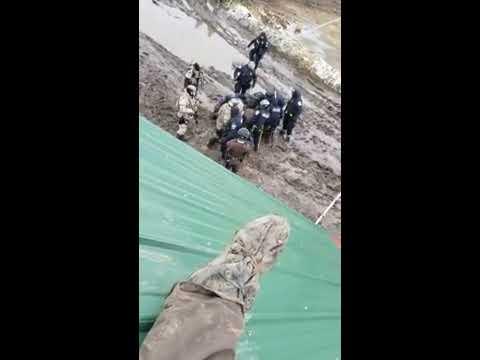 The Standing Rock Saga - Military Raid Exclusive! (FULL)