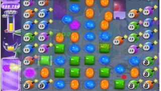 Candy Crush Dreamworld Level 374 Walkthrough Video & Cheats