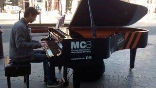 Alone Together (Jazz) - Guillem Serra