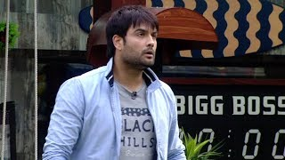 Harman Gets A Wild Card Entry In Bigg Boss 12 ? Contestant Are Shocked ?