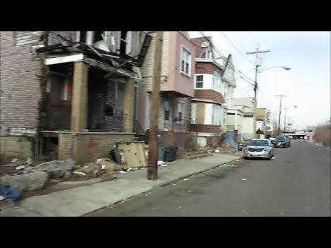 NEWARK NJ WORST LOOKING HOODS