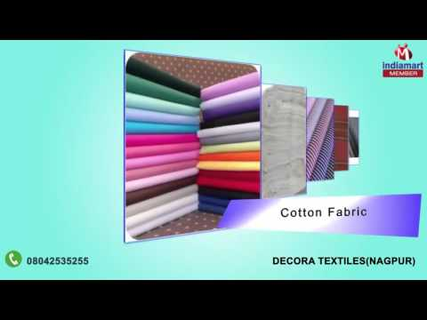 Suiting and Shirting Fabric by Decora Textiles, Nagpur