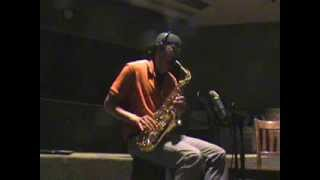 John Legend - All Of Me - Alto Saxophone by charlez360 thumbnail