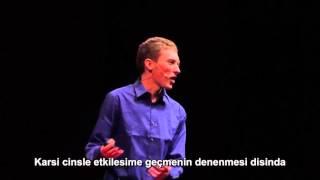 Porno Yeni Tütün Gibidir Jack Fischer(TEDxBinghamtonUniversity)