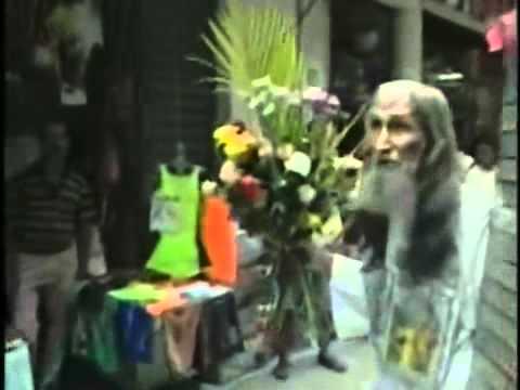 video profeta gentileza