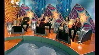 Шоу Молодожены на СТС, 2002
