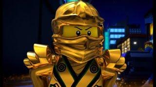 Лего Ниндзя Го: Мастера Спинджицу - Смотреть Онлайн/Lego Ninja Go: Masters of Spinjitsu Watch Online