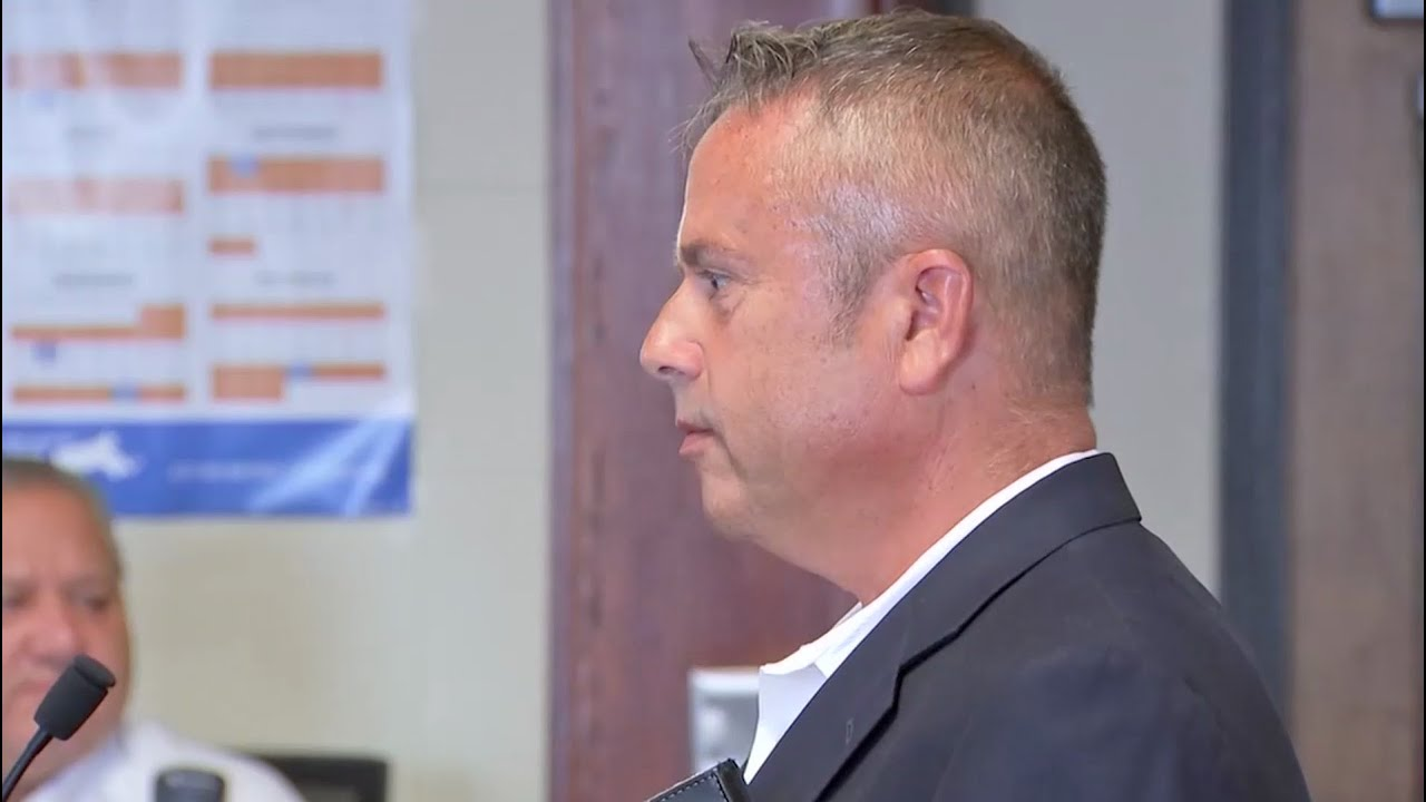 Saugus selectman among 3 former workers accused of stealing $1 7 million  from non-profit