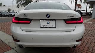 2019 BMW 3 Series 330i in Charleston, SC 29407