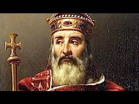 Charlemagne's Iberian Campaign, 777-778