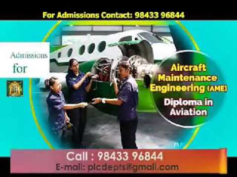Career in Plus 2 Students (or)12th Pass , Aviation @ BioMedical , Agriculture Engineering