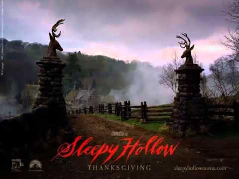 Sleepy Hollow Review Part 1