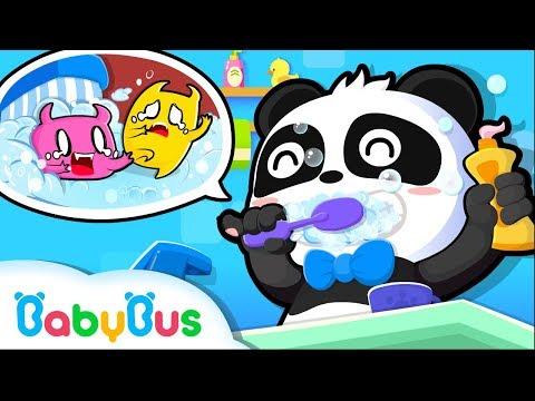 Bayi Panda Kiki