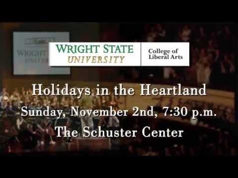 Holidays in the Heartland - Wright State University