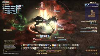 Final Fantasy XIV - 85 - Second Time