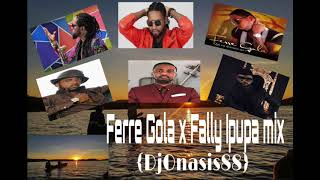 Ferre Gola & Fally Ipupa Rhumba mix (Slow Rhumba) by DjOnasis88