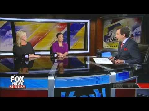 Fox guest: Sotomayor's conduct is 'unbecoming' for opposing Affirmative Action ban