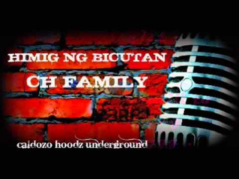 Tayo lang - CH FAMILY