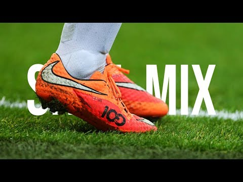 Crazy Football Skills 2018/19 - Skill Mix #9 | HD