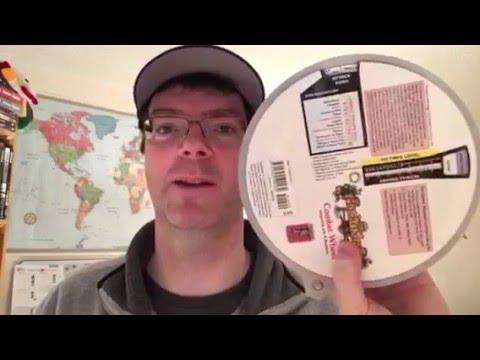 Hackmaster Combat Wheel Explained