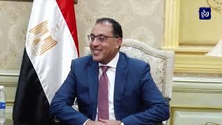 الأردن ومصر يتفقان على دراسة مشروع إقامة منطقة لوجستية لتصدير الخدمات - (3-7-2019)