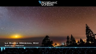Sunlight Project - La Marea (Original Mix) [Music Video] [60FPS FHD] [PROMO]