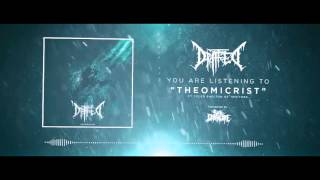 DRIFTED - Theomicrist (ft. Tyler Shelton of Traitors) | Pure Deathcore Exclusive [2015]