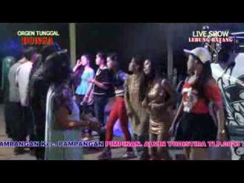 MIX OT BUNGA ENTERTAINMENT   live LEBUNG BATANG  MALAM