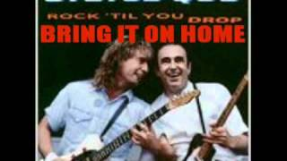 status quo can't give you more (rock 'til you drop).wmv