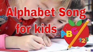 Abc song for kids Alphabet songs for kids kidssongs Abcsongsforkids kidslearn