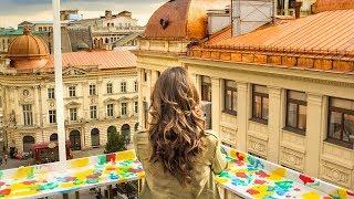 5 Unique Experiences in Bucharest Romania