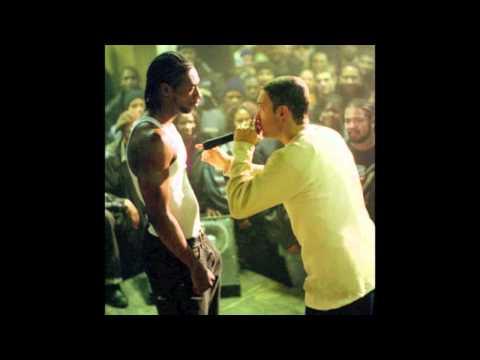 8 Mile final Rap battles. **Just Eminems Parts**
