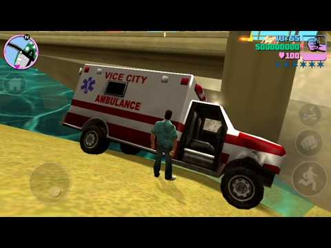 Reach Second & Third Islands - No Cheats! GTA Vice City