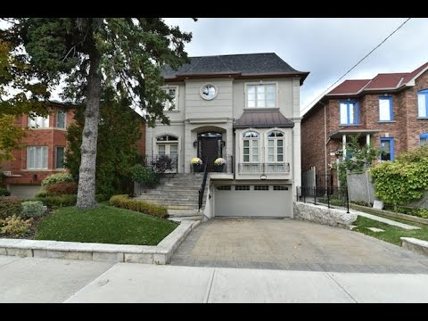 490 Bedford Park Ave, Toronto, Home for sale