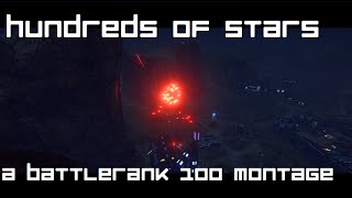 Hundreds of Stars - A Planetside 2 BR 100 Montage