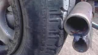Тормоза на адаптер к мотоблоку