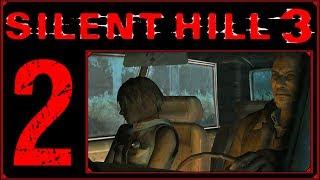 Silent Hill 3 #2 - Powrót do domu