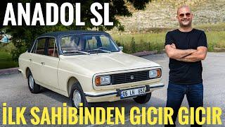 Anadol SL (Reliant) Review